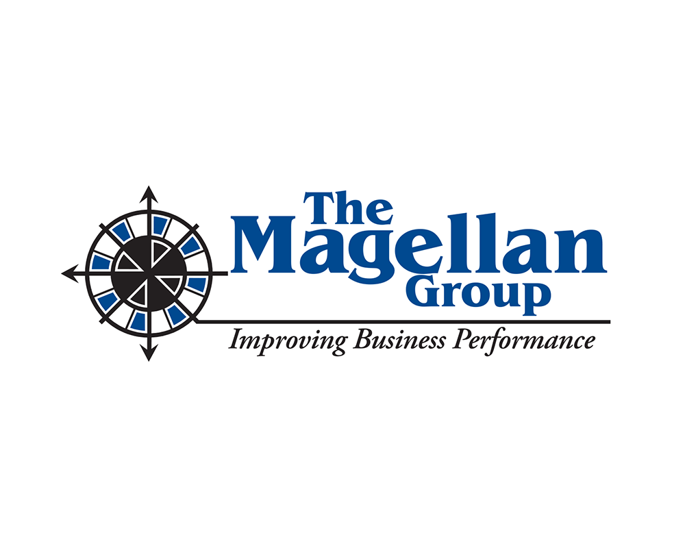 Original Magellan Group Logo