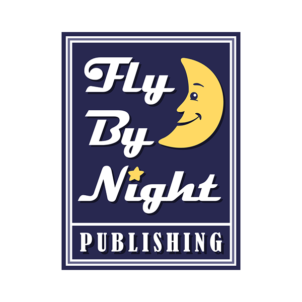 Fly By Night Publishing Logo