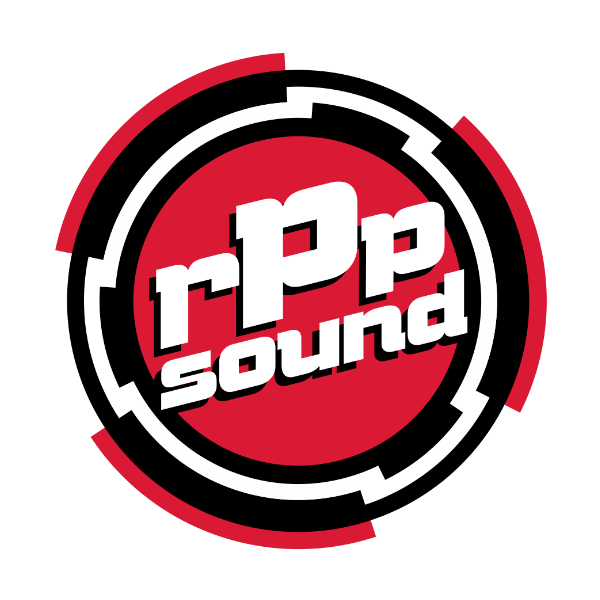 RPP Sound Logo Design