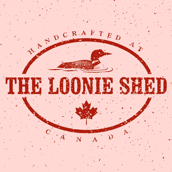 The Loonie Shed Logo